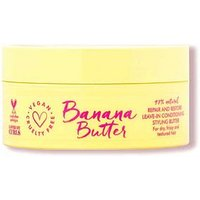 Umberto Giannini Banana Butter Leave-In Conditioner